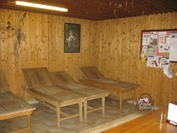 Sauna Pension Dasa